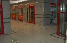 Projekční kancelář IMC - Vysočina - Pasáž Velké Meziříčí