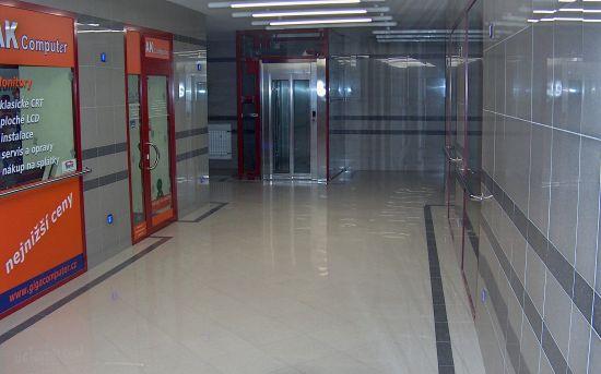 Projekční kancelář v srdci Vysočiny - Projekční kancelář IMC Velké Meziříčí