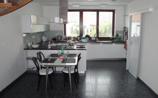 Projekty rodinných domů Velké Meziříčí