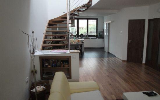 Projekty rodinného domu - Projekční kancelář IMC