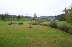 Projektování vodohospodářských staveb - Vysočina - rybník Zálesná Zhoř
