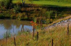 Projekce vodohospodářských staveb - Velké Meziříčí - Vysočina
