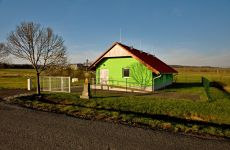 Projektování vodohospodářských staveb - Vysočina - čistička odpadních vod